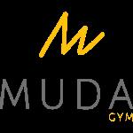 Muda Gym Personal Training – De beste personal training van Amsterdam en Amstelveen Logo